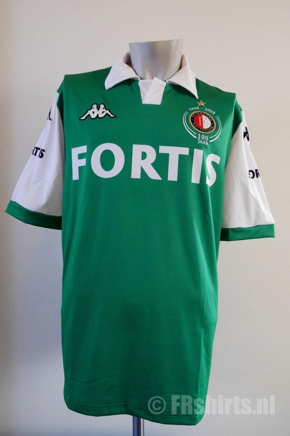 2008-2009 Uit