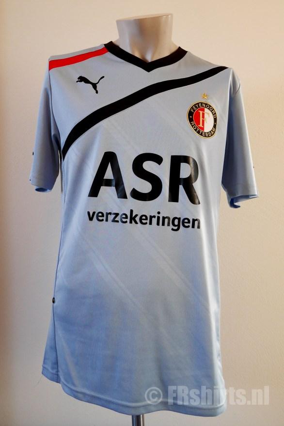 2011-2012 Uit