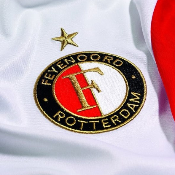 Feyenoord logo shirt