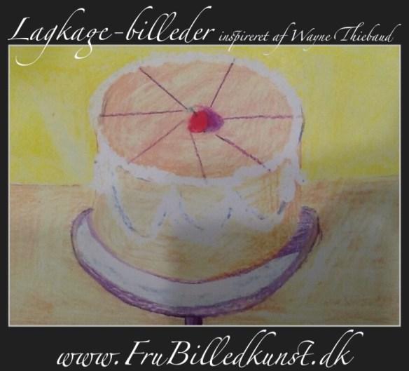 www.FruBilledkunst.dk - hele lagkager 1klasse