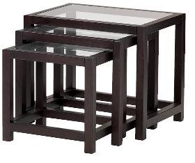$49: MARTORP Nesting Tables @ IKEA
