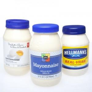 Mayonnaise - C. Phaisalakani