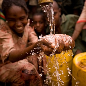 Ethiopia Charity: Water