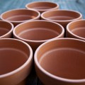 Terracotta Pots - Casey Phaisalakani