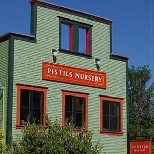 Pistils Nursery - Portland, Oregon