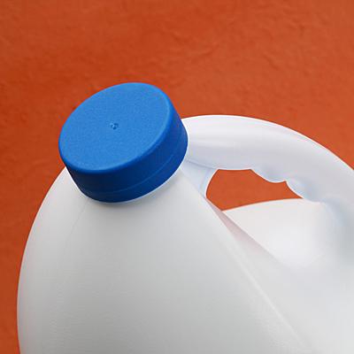 Bleach Bottle - Shutterstock