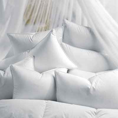 BedPillows - Luxor Linens