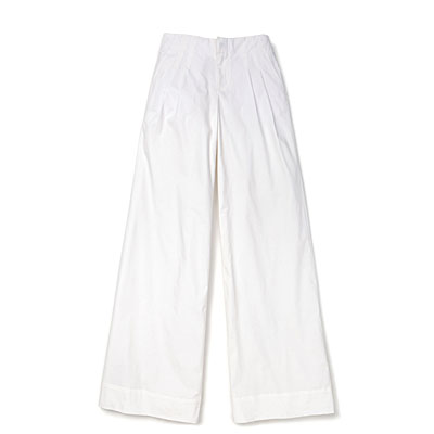 Joe Fresh-Pleated Wide Leg Pant - $39