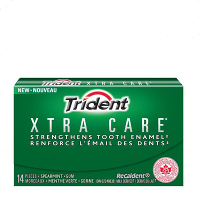 Trident Xtra Care