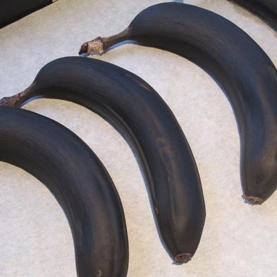 Black Bananas - C. Rule