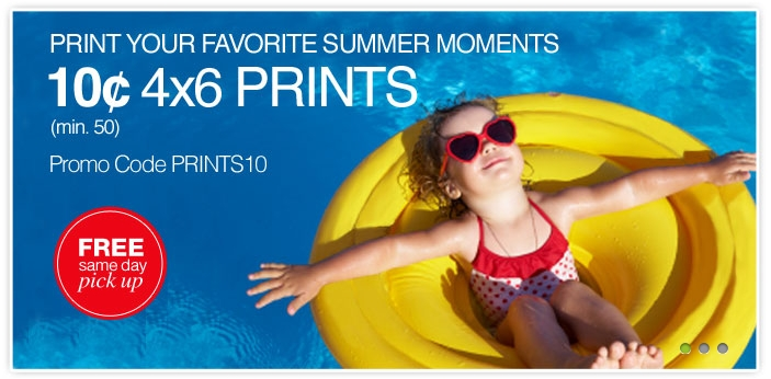 cvs free photo prints