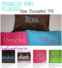 Small Of Personalized Pillow Cases