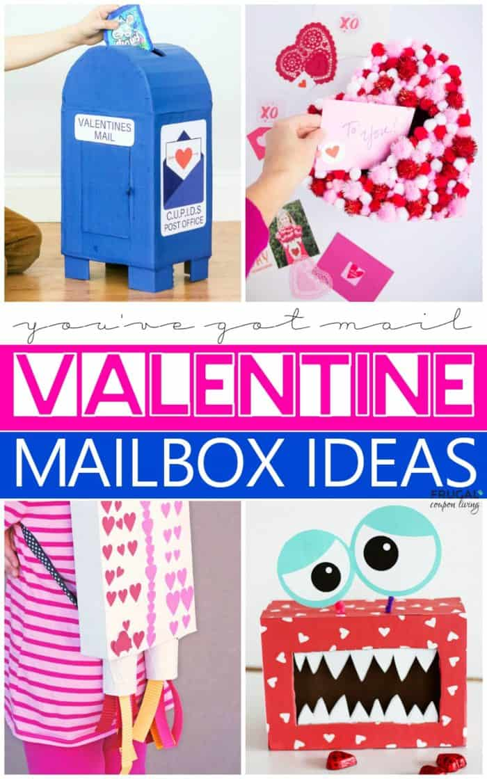 Valentine\u0027s Day Archives - Frugal Coupon Living