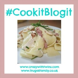 #CookitBlogit – The long awaited pulled pork recipe….