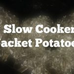 Nine things you can make in your slow cooker that might surprise you….
