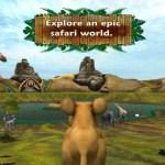 Review: Safari Tales….
