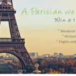 #PerfectParis2015 – Who would you take to Paris if you won a weekend there….