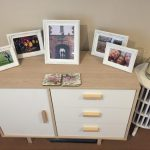 Bargain Photo Frames and a review of the Epson ET-2500….