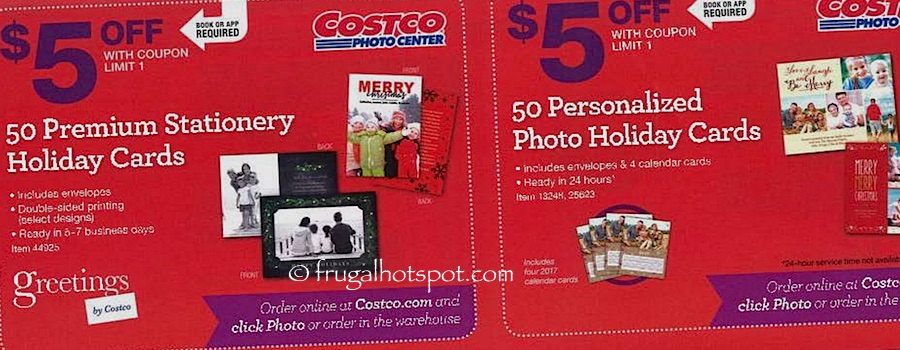 Costco Coupon Book October 27, 2016 - November 27, 2016 Prices - Coupon Book Printing