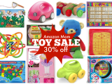 Updated Amazon Mom Toy Sale Save Add L 30 On High
