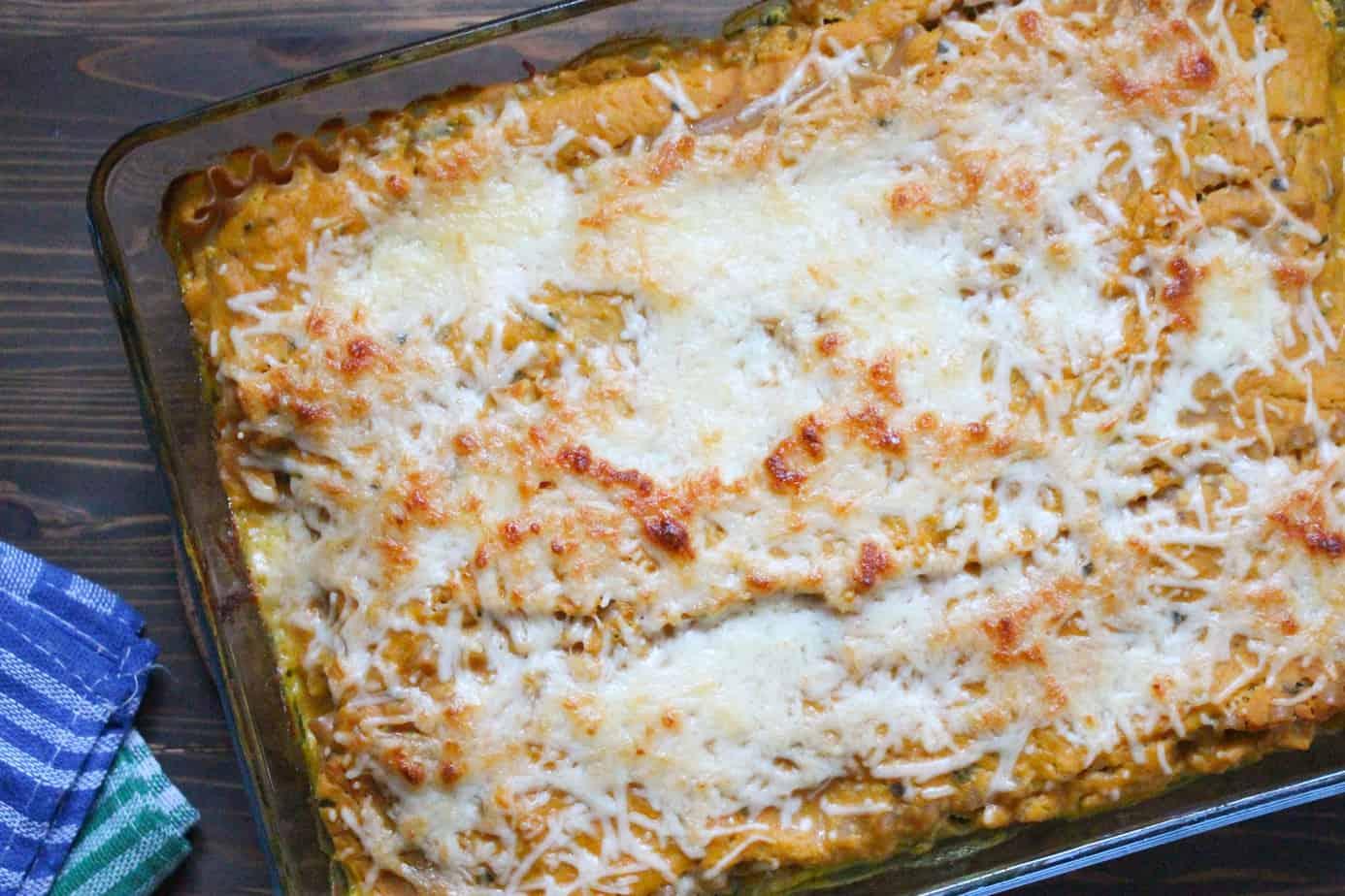 pumpkin-sauce-lasagna-with-spinach-frugal-nutrition