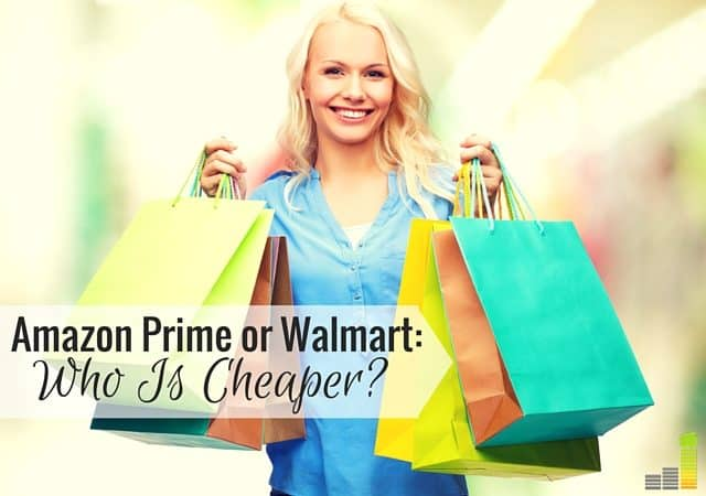 Amazon Prime vs Walmart \u2013 Who Has the Better Deal? - Frugal Rules