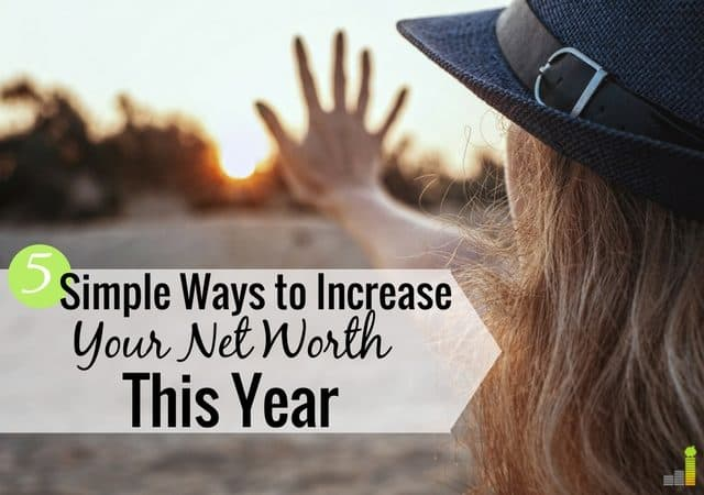 5 Smart Ways to Increase Your Net Worth - Frugal Rules