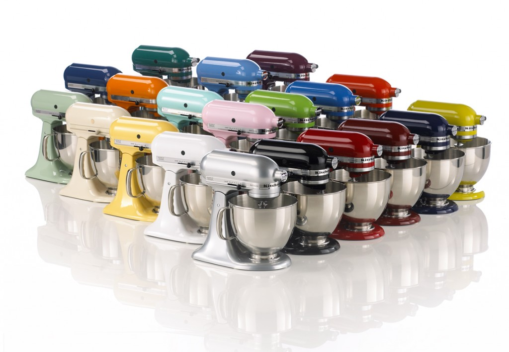 Contest Enter To Win A Kitchenaid Stand Mixer Fru Gals
