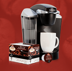 Oster Drip Coffee Maker : Contest ~ Enter to Win a Keurig Brewer or Oster Drip Coffee Maker + Folgers Coffee! Fru-Gals