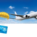Contest ~ Enter to Win 1,000 Air Miles Reward Miles!
