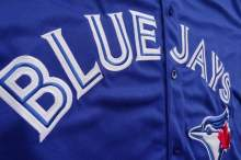 Roberto-Osuna-Jersey-Home-Away-Authentic-Toronto-Blue-Jays-Uniforms-White-Blue