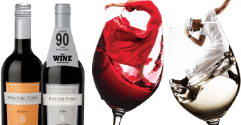 Contest ~ Enter to Win a Pascual TOSO Wines Prize Pack!