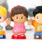 Contest ~ Enter to Win a Fisher-Price Little People Prize Pack!