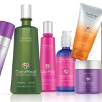 Contest ~ Enter to Win a Selection of ColorProof Hair Care Products for Color-Treated Hair, worth $800!