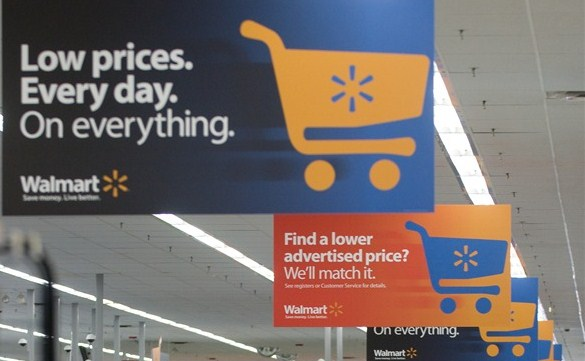 Walmart\u0027s EDLP - Frugal Upstate