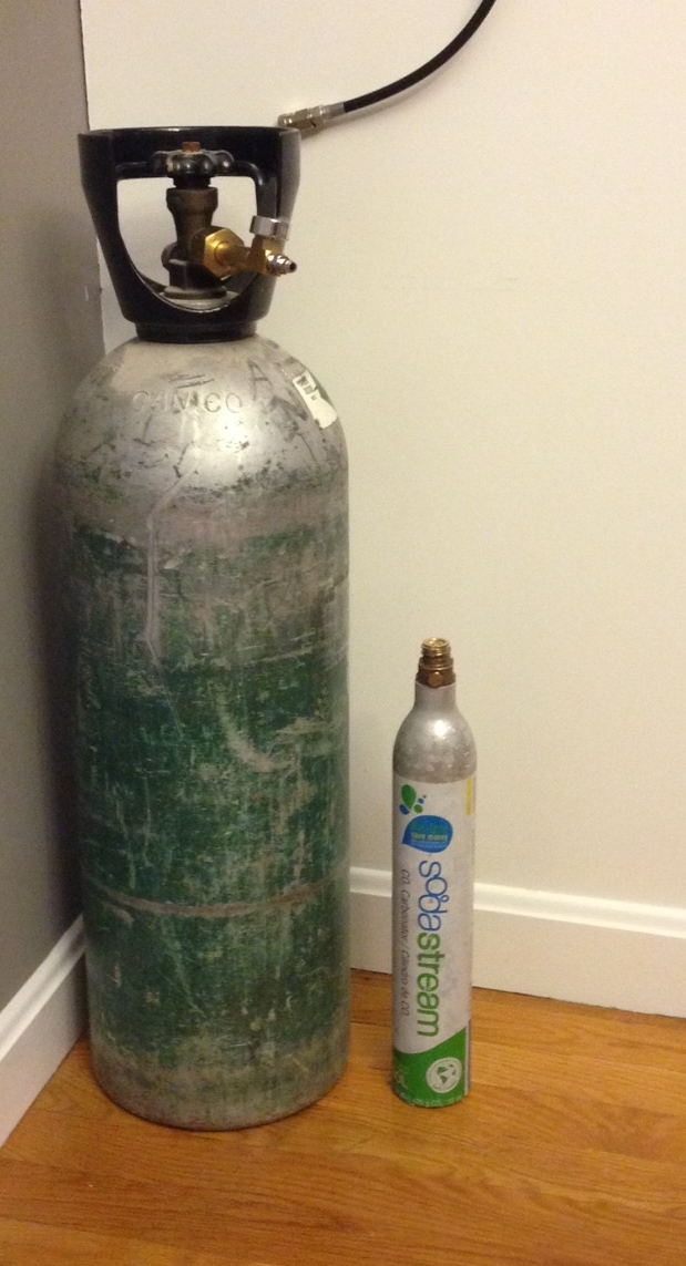 The Great Homemade Seltzer Discovery of 2015 - Frugalwoods