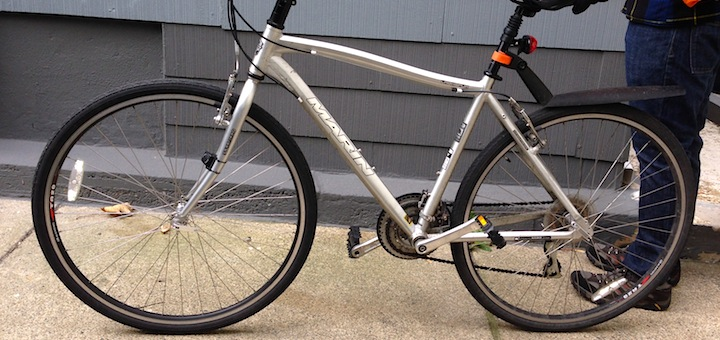 The Ultimate Bike Commuter\u0027s Guide to Winter Cycling - Frugalwoods