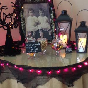 Love how easy our halloweendecor is thanks to these spookyhellip