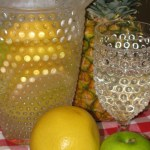 Day Spa Pineapple Grapefruit and Apple Water