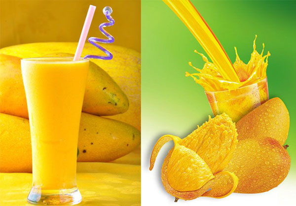 High quality mango juice processing machine