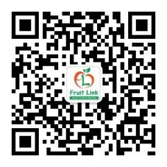WeChat Fruit Link QR code