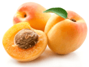 Fresh Apricots by Fruit Link