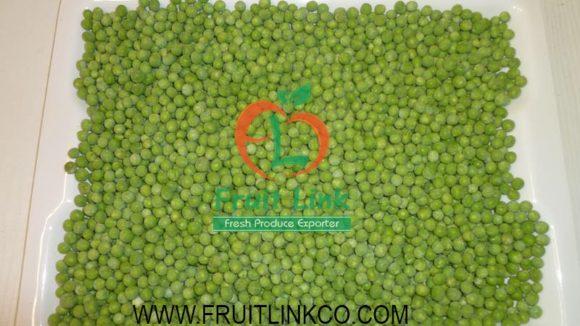 Frozen Peas by Fruit Link
