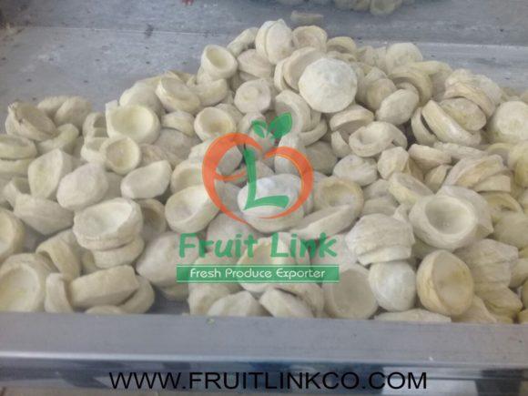Frozen Artichoke by Fruit Link