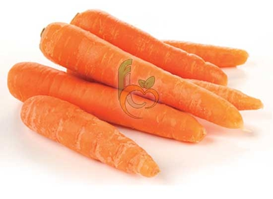Carrot from Egypt