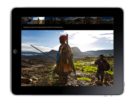 PNG ipad4 Golds Costly Dividend