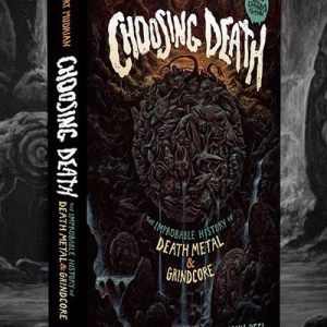 Choosing death (revised and expanded)