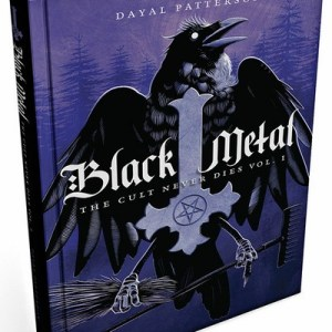 Black metal: The cult never dies VOL. 1 (US Version)