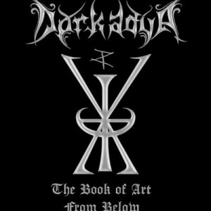 Darkadya 1 - The Book of art from below