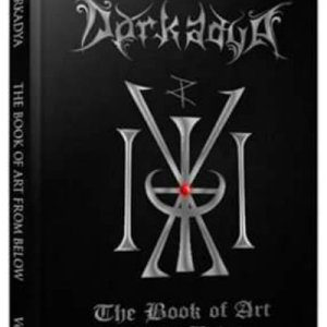 Darkadya 2 - The Book of art from below